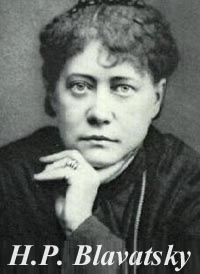 Helena Petrovna Blavatsky (HPB) articles, quotes and biographical material.
