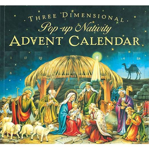 LEGO City Advent Calendar - Best Countdown to Christmas calendars