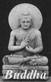 Buddhism: rebirth, karma, meditation, spiritual path, history